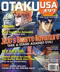 Otaku issue August 2014