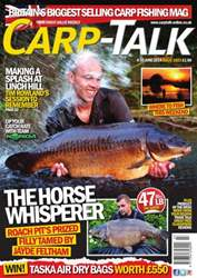 Carp-Talk issue 1023