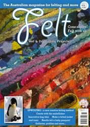 Felt Magazine Issue 11 issue Felt Magazine Issue 11