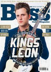 Bass Guitar issue 105 June 2014
