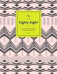 The Eighty-Eight (Jamie Cullum) issue Volume 1