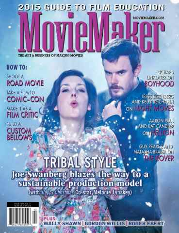 Moviemaker issue issue 109