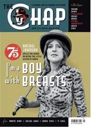 The Chap issue Jun/Jul 14