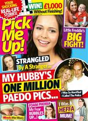 Pick Me Up issue 19th June 2014