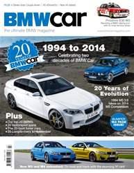 BMW Car issue July 14