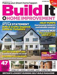 Build It issue Oct 2010