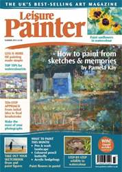 Leisure Painter issue Summer 2014