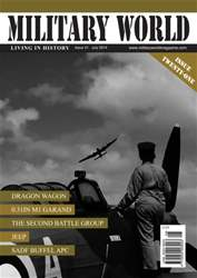 Issue 21 - July 2014 issue Issue 21 - July 2014