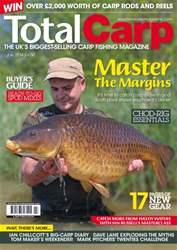 Total Carp issue Jul-14