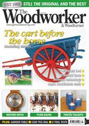 The Woodworker Magazine issue July 2014