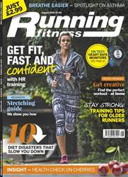 Running issue No.175 Get Fit, Fast & Confident