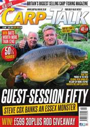 Carp-Talk issue 1026