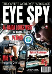 Eye Spy issue Issue 91