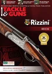 Tackle & Guns issue Jul-14