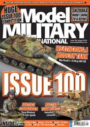 Model Military International issue 100