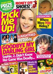 Pick Me Up issue 3rd July 2014
