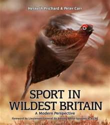 Sport in Wildest Britain - A Modern Perspective issue Sport in Wildest Britain - A Modern Perspective