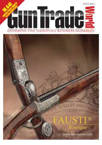 Gun Trade World issue Jul-14