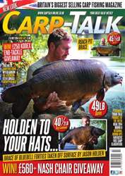 Carp-Talk issue 1027