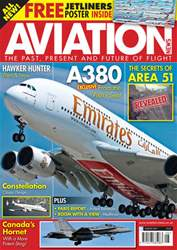 Aviation News issue August 2011
