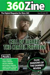 360Zine issue Issue 56