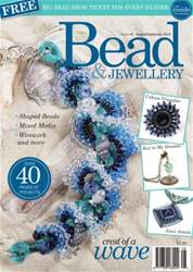 Bead Magazine issue Issue 56