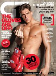 Gay Times issue  Summer 14