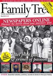 Family Tree issue May 2010