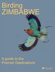 Wild Africa issue Birding Zimbabwe