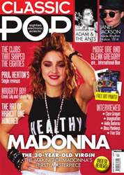 Classic Pop issue Aug/Sep 2014