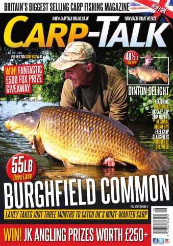 Carp-Talk issue 1028