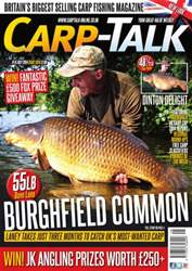 Carp-Talk issue 1028