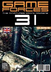 Gameforces English issue GAMEFORCES 31