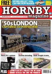 Hornby Magazine issue August 2014
