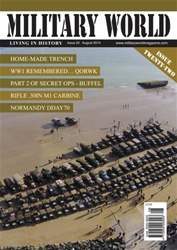 Issue 22 - August 2014 issue Issue 22 - August 2014