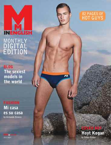 MM in English issue July 2014