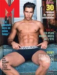 MMensuel issue Juillet 2014