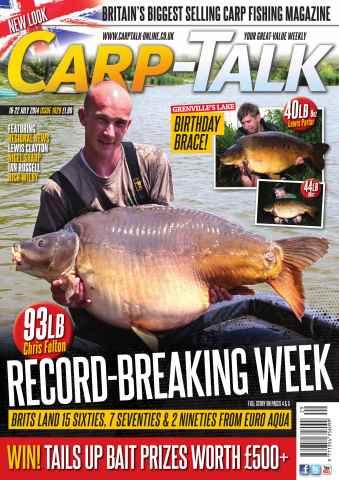 Carp-Talk issue 1029