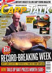 Carp-Talk issue 1029
