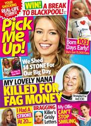 Pick Me Up issue 24th July 2014