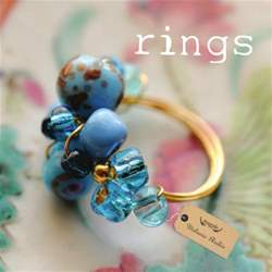 Making Jewellery issue Rings