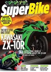 Superbike Magazine issue SuperBike ZX-10 Special