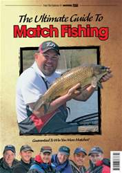 Match Fishing issue The Ultimate Guide To Match Fishing