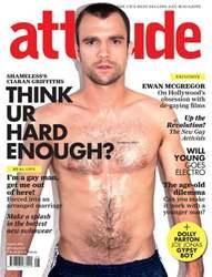 Attitude issue 208