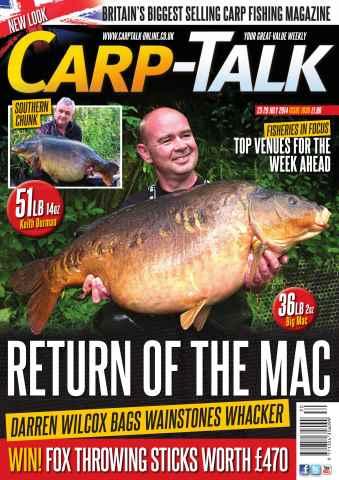 Carp-Talk issue 1030