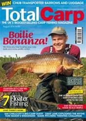 Total Carp issue Aug-14