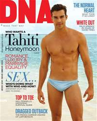 DNA Magazine issue #175 - Grooming