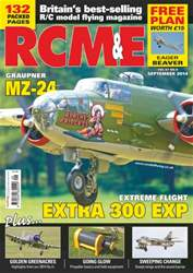RCM&E issue September 2014