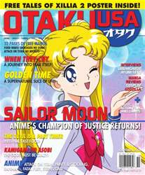 Otaku issue October 2014
