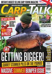Carp-Talk issue 1031